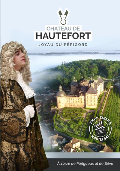 Chateaux de Hautefort